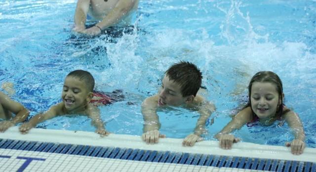 Splash into Summer with Swim Lessons!