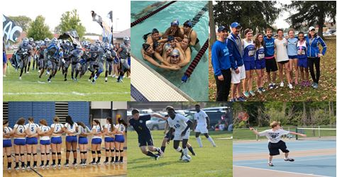 2016 Fall Sports Wrap-Up!