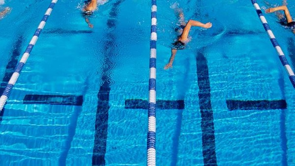 Middle School Swim starts Thursday!