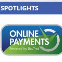 Spotlights online payment image