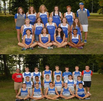HS Cross Country Informational Meeting – MONDAY!