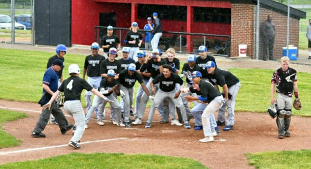 HS Baseball Informational Meeting 10/25!