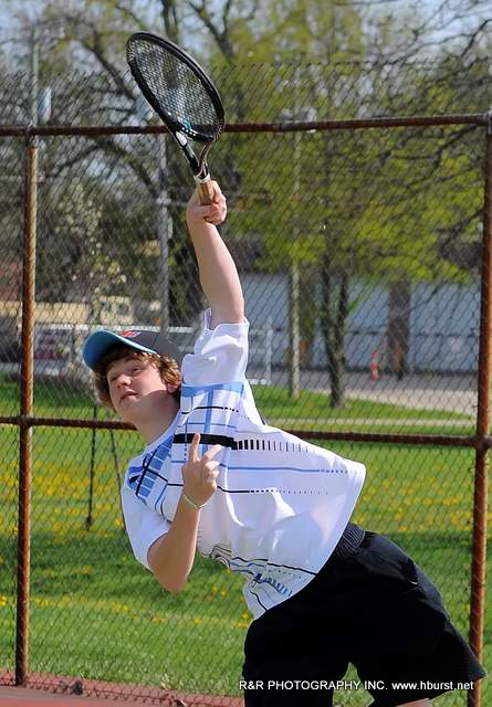 schroeder catholic singles Individual records  mhsaa record book  58 - wes schroeder, addison (58-5)  detroit catholic central — 125-130-135.