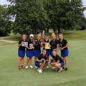 LCC wins the Allen County Invite.