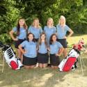 Girl's Golf