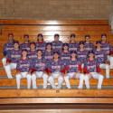 JV Baseball