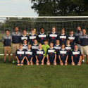 JV Boys Soccer 2017