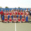 Girl's Tennis 2017