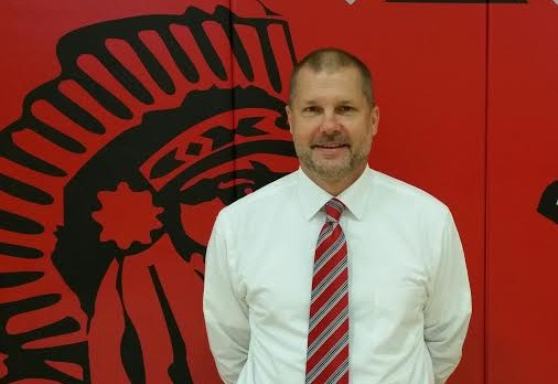 Welcome Mr. Michael Notar, Edgewood HS Principal