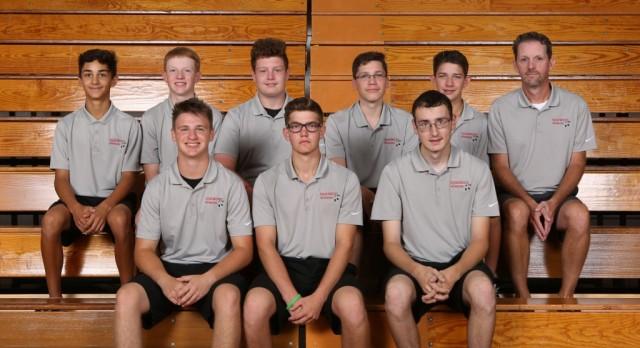 Boys Golf Wins their 11th Straight Match