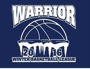 2016 Warrior Winter Basketball League