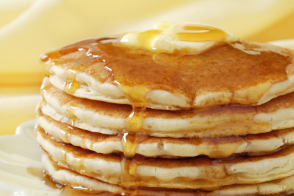 Edgewood Alumni Association Pancake Breakfast