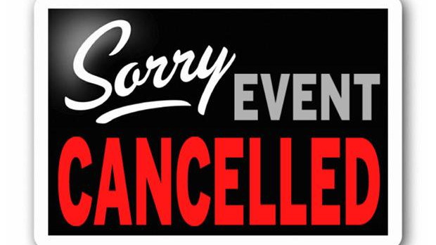 Legacy of Lights Flag Football Game Cancelled