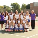 Girls' Tennis