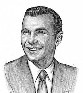 William Wellstead