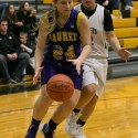 Girls Junior Varsity Basketball vs Perrysburg, December 4th