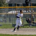 Varsity Softball vs Bryan, March 26