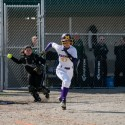 Varsity Softball vs Delta, March 26