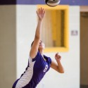 Freshman Volleyball vs Swanton, August 27