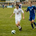 Boys Soccer vs Springfield, August 30