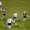 Girls Varsity Soccer vs Northview, Sept. 28th