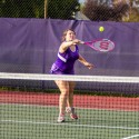 Tennis vs Anthony Wayne, Sept. 22