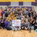 Varsity Volleyball vs Woodward, October 20th – Sectional Championship
