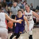 Varsity Girls Basketball vs Genoa, November 25th