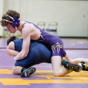 Freshman Wrestling – Andy Bates Invitational