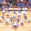 Varsity Cheer Competition Squad – January 17th