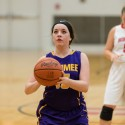 Girls Varsity Basketball @ Bowling Green, January 13th