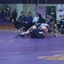 Wrestling vs. Perrysburg, January 18th