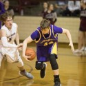 Boys JV Basketball @ Rossford, February 21st