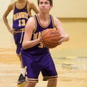 Boys Freshman Basketball @ Rossford, February 21st