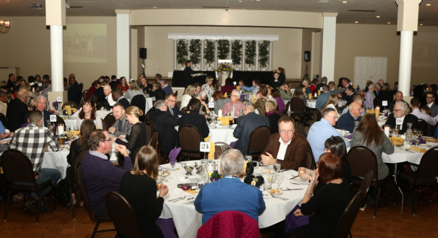 Hall of Fame and Distinguished Alumni Ceremony, January 28th