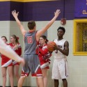 Boys Varsity Basketball vs Bowling Green, February 10th