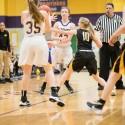 Girls JV Basketball vs Northview, January 27th