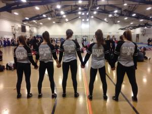 MHS Dance Team, Pom