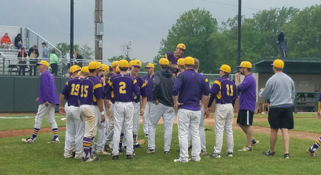 Panthers beat Padua Franciscan 7-1; Advance to Regional Finals