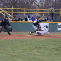 JV Baseball vs. Start, March 29
