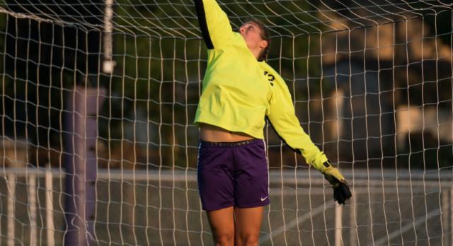 Maumee High School Girls Varsity Soccer falls to Springfield 3-2