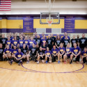 4th Annual Alumni Basketball Game