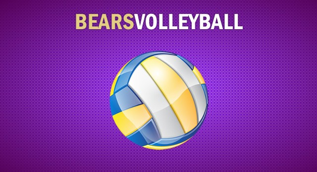 8th Grade Lady Bears Volleyball Team Loses A Thriller
