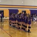 7th grade Girls volleyball