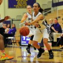 Girls Basketball vs Cleveland Hts 2/15