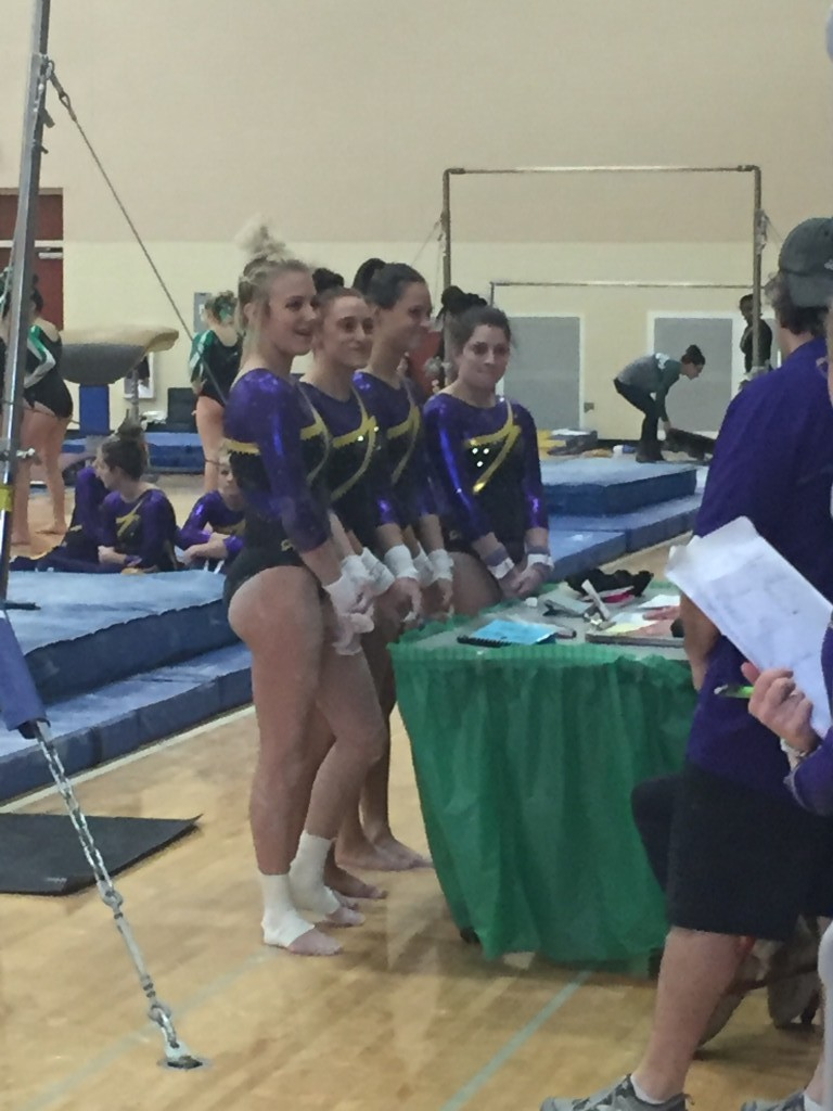 cleveland rock and roll gymnastics meet results