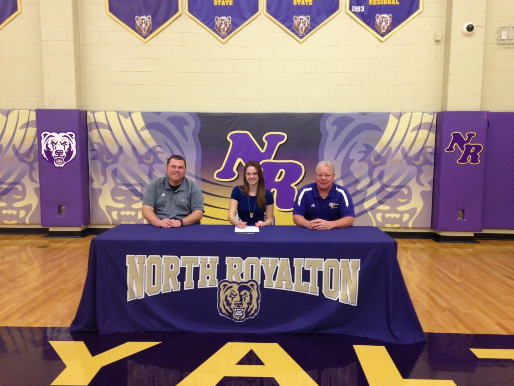 Camryn Kidd National Letter of Intent 41316 North Royalton – National Letter of Intent