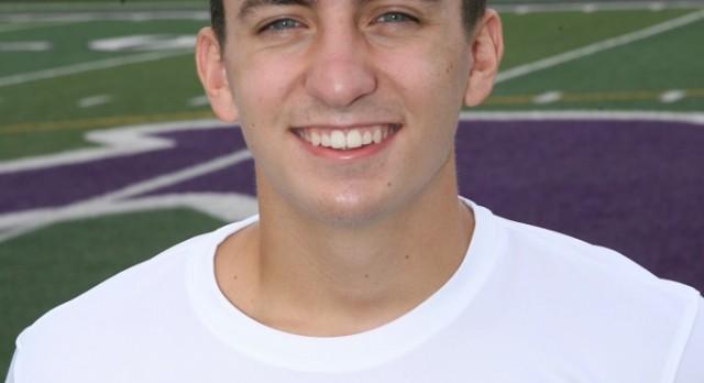 Post: Male Athlete of the Year – Evan Neczypor