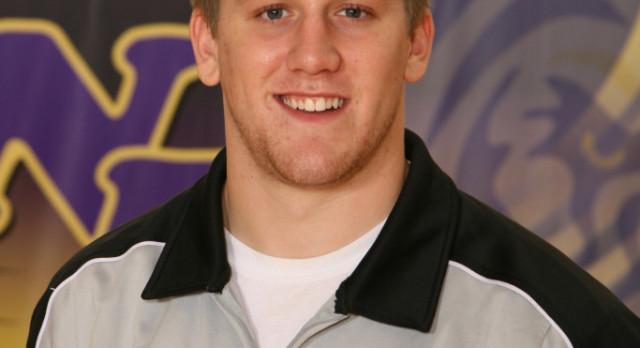 Boys Varsity Swimming Senior Spotlight: Tanner Wilson