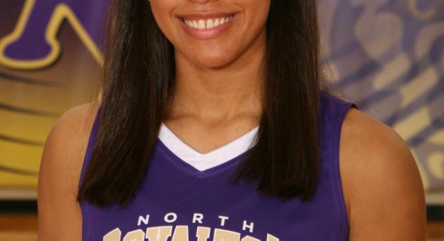 Girls Varsity Basketball Senior Spotlight:  Gabby White